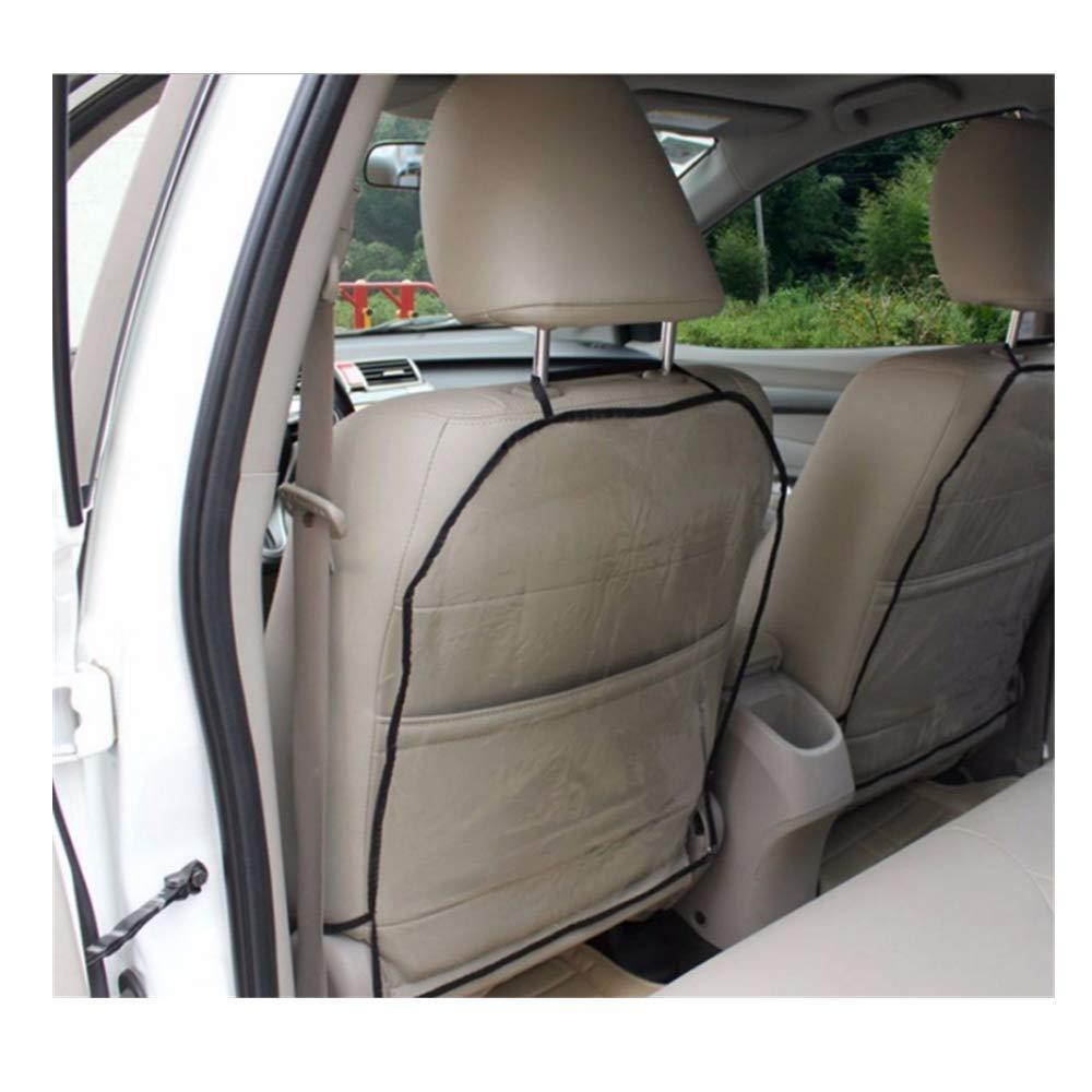 MILcea Kind Autositz R/üCkenschutz Abdeckung//R/üCkenschutz//Baby Anti-Kick Pad//Wear Pad//Anti-Stepping Pad Vier Jahreszeiten Universal,Kindersitze vor Verschmutzung sch/ützen