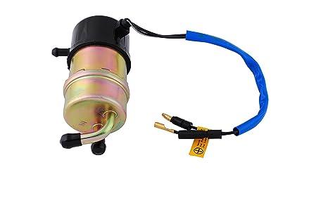 amazon com: podoy 350 fuel pump 16710-ha7-672 with am116304 fuel filter for honda  fourtrax 86-89 trx-350 trx-350d trx 350 350d 4x4: automotive