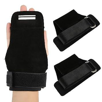 Fitness Handschuhe Damen Herren Trainingshandschuhe mit einstellbar