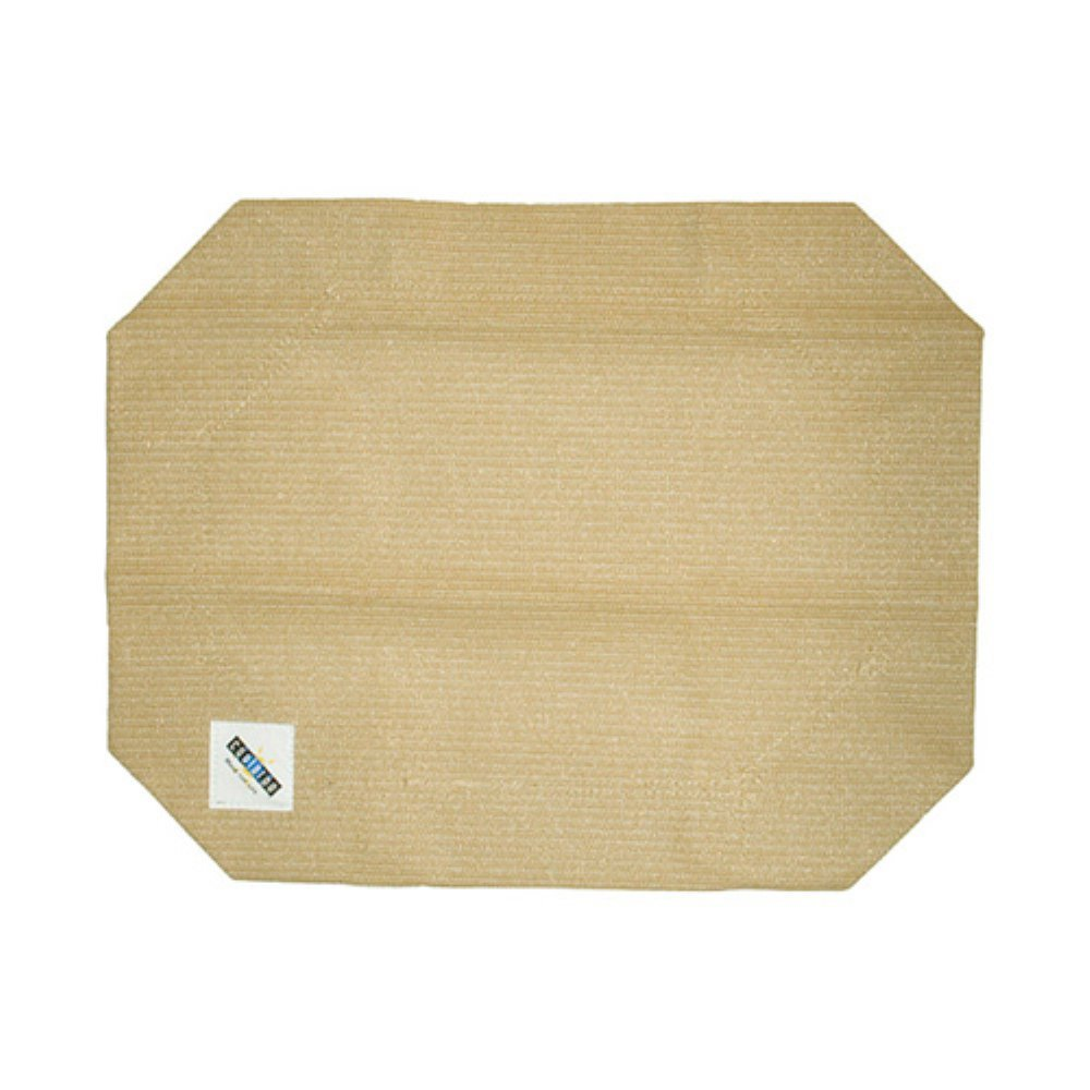 Coolaroo Pet Bed Replacement Cover – Desert Sand