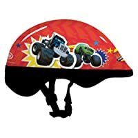 blaze and the monster machine OBMM212 Helmet with Header Card (Small)