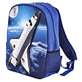 Space Shuttle Eva Molded 3D Backpack