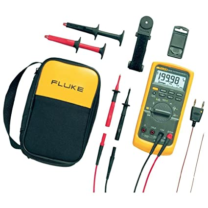 Review Fluke Electronics Inc 2670150