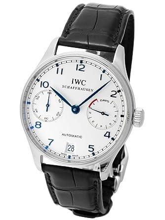 timeless design a4268 31625 Amazon | [アイダブリューシー] IWC 腕時計 ポルトギーゼ ...