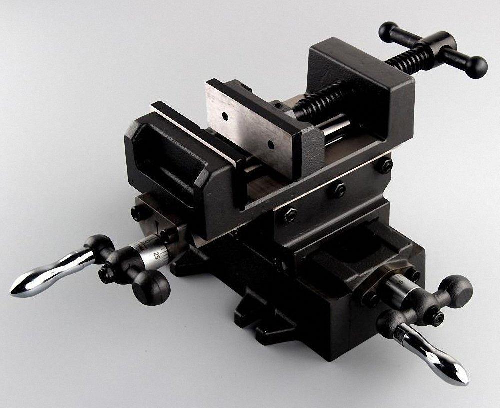 ZIVI クロスバイス 最大口開82mm 80mm 80mm B07C4VMSH2