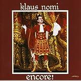 Encore (Nomi