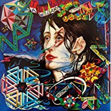 Wizard a True Star-Todd Rundgren by Todd Rundgren (2014-05-27)