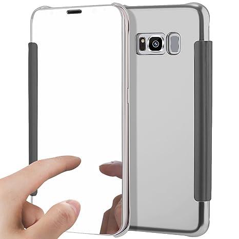 herbests funda para Samsung Galaxy S8 silicona Carcasa para ...