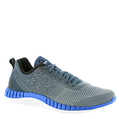 8edec374edc72 Image Unavailable. Image not available for. Color  Reebok Men s Print Run  ...