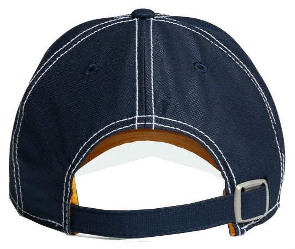 newest c50bc aed6d Amazon.com  adidas NHL Hockey St Louis Blues Cap Hat Slouch Dobby ADJ  Climalite CY1148  Clothing