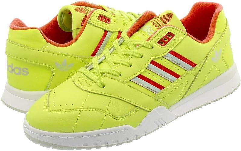 Adidas A.R. TRAINER SEMI SOLAR YELLOW