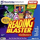 Reading Blaster Vocabulary 9-12