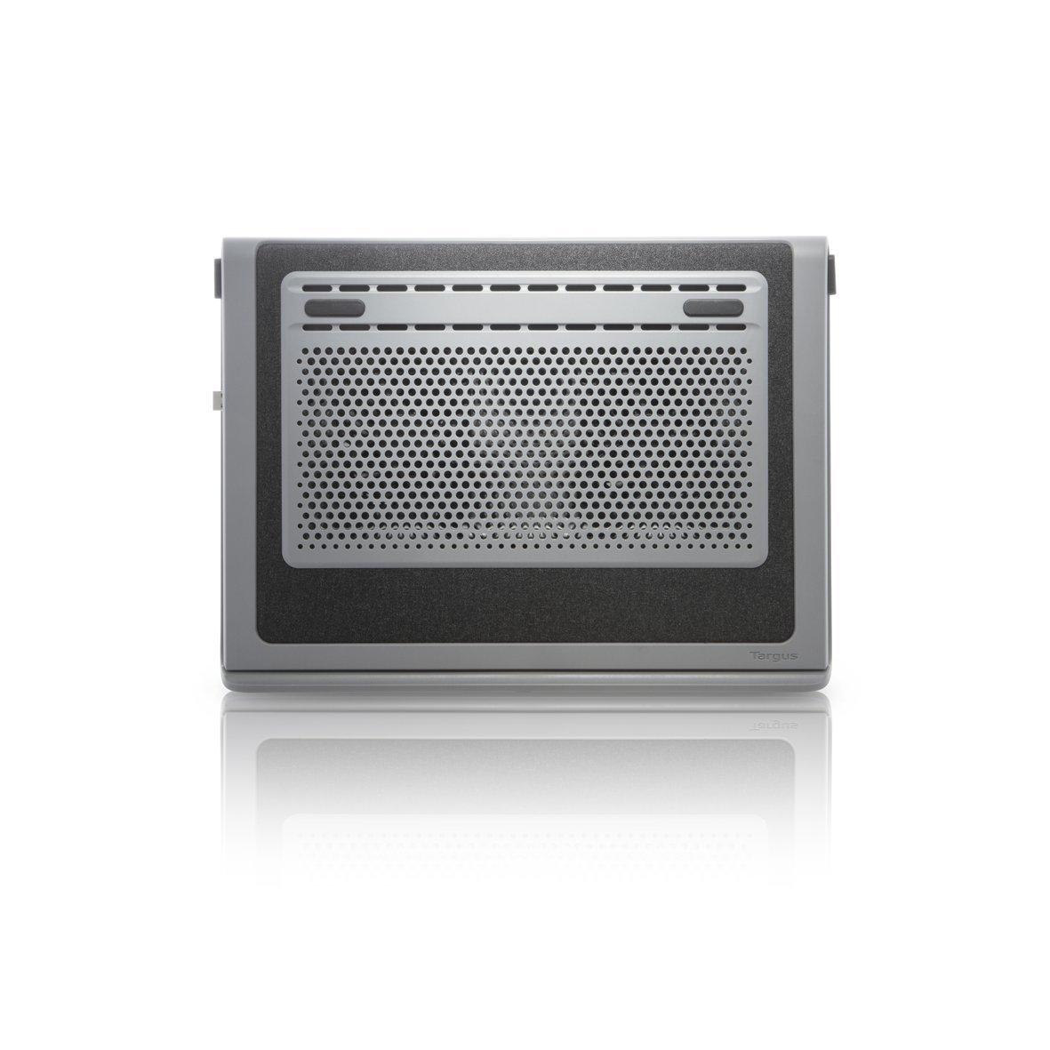 Targus AWE8001EU - Base refrigeradora para ordenador portátil de 17