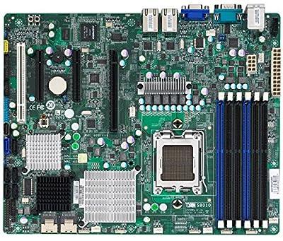 Tyan Socket C32/AMD SR5670/DDR3/SAS/V&2GBE/ATX Server Motherboard S8010WGM2NR