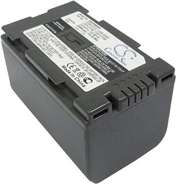 CGR-D16SE//1B MICRO-USB CARGADOR para Panasonic CGR-D16 CGR-D16A