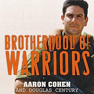 Brotherhood of Warriors Audiobook