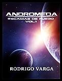Andrómeda (Escamas de Fuego nº 1)