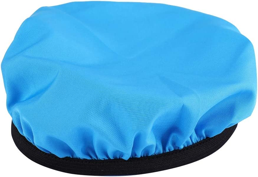 Neufday 7 Inch Soft Cloth for Flash Standard Cover Blue