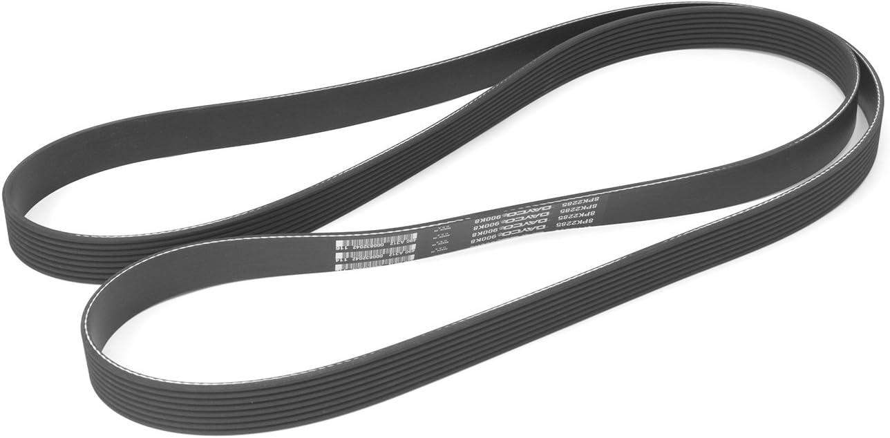 Omix-Ada 17111.33 Serpentine Belt