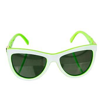 Amazon.com: Polarizadas anteojos de sol para niños – Marcos ...
