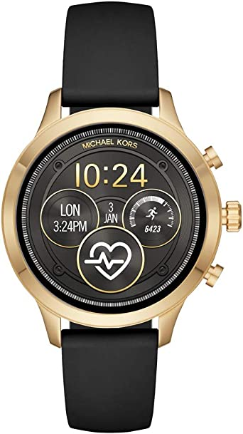 Michael Kors Smartwatch MKT5053: Amazon.es: Relojes