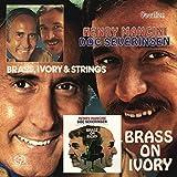 Henry Mancini & Doc Severinsen - Brass, Ivory and Strings & Brass on Ivory