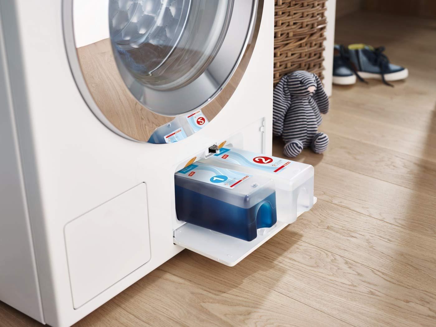 Miele wce 670 wps waschmaschine frontlader a 176 kwh jahr