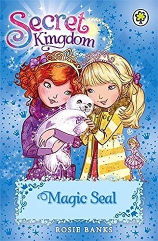 book cover of Magic Seal
