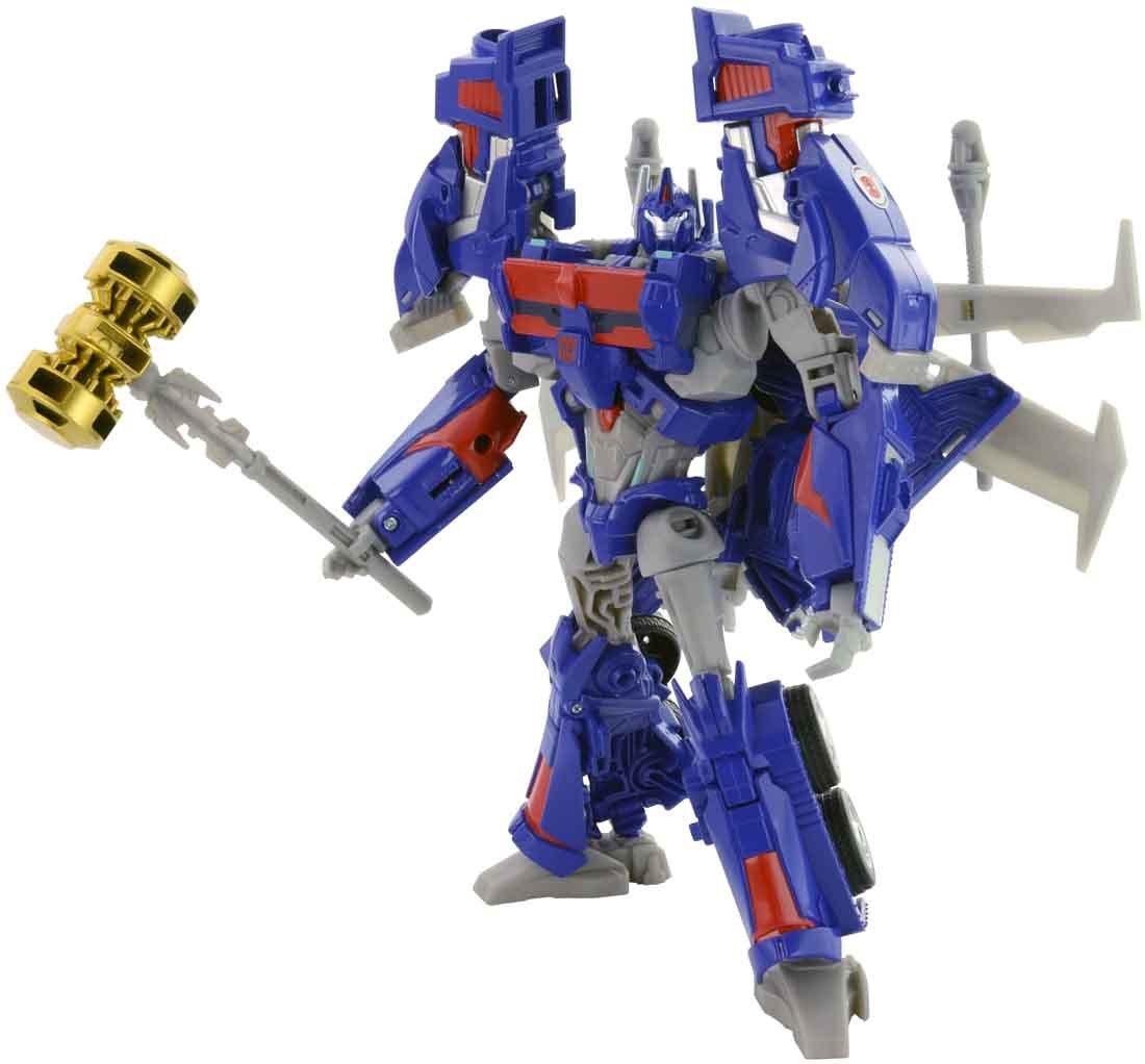 Amazon.com: Takara Tomy Transformers Adventure TAV14 Ultra Magnus ...
