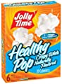 Jolly Time Healthy Pop Crispy 'n White Natural Microwave Popcorn from Jolly Time