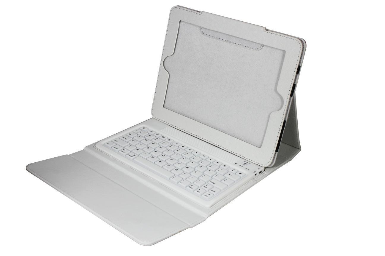 2Cool Keyboard Case for iPad 2 (2CTCK02CW)