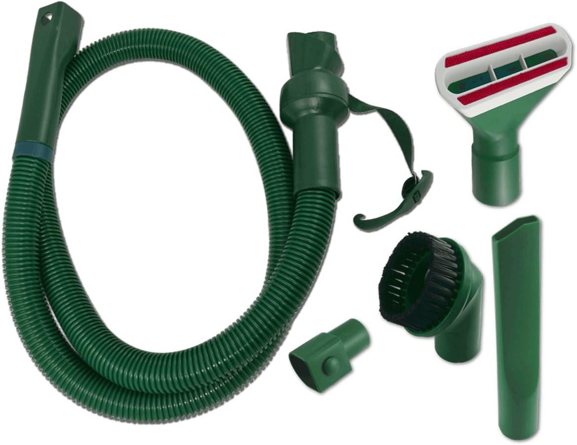 Tubo flexible Kobold con correa Kit de accesorios VK 130-131 VK 135-136 VK 140-150-200