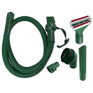 Tubo flexible Kobold con correa + Kit de accesorios VK 130-131 VK ...
