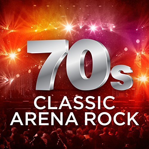 70's Classic Arena Rock