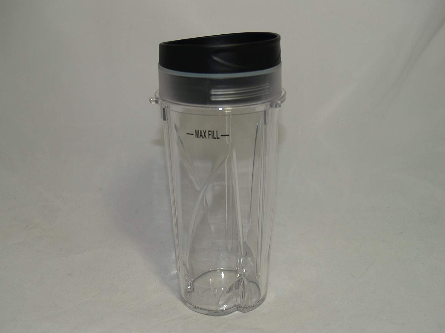 Ninja Pulse Blender 16 Ounce Single Serve Cup with To Go Lid - BL200 BL201 BL204 Pulse Blenders Only
