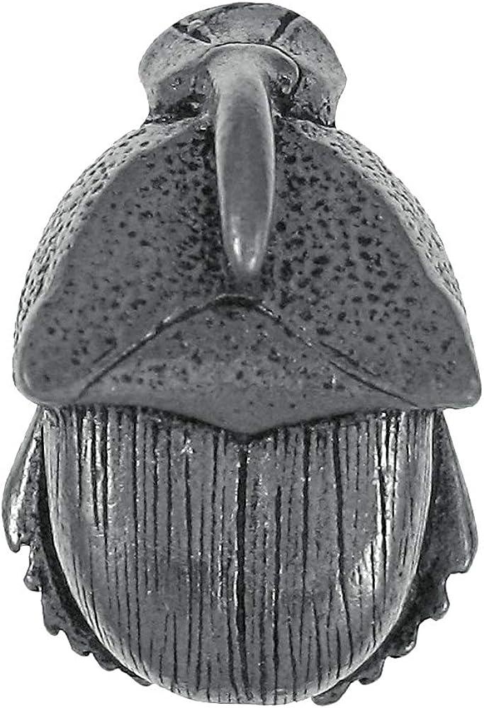 Jim Clift Design Dung Beetle Lapel Pin