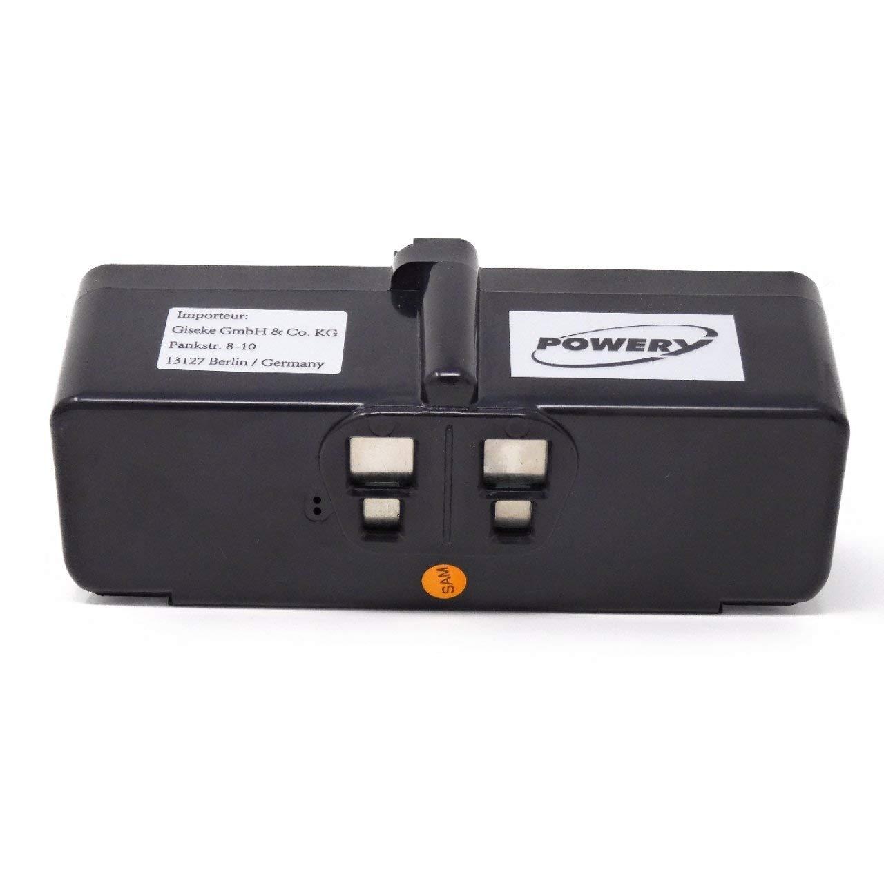 Batería para Robot Aspirador iRobot Roomba 960/980 / Modelo 4376392: Amazon.es: Electrónica