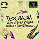 Dear Dracula, Josh E. Williamson, 1582409706