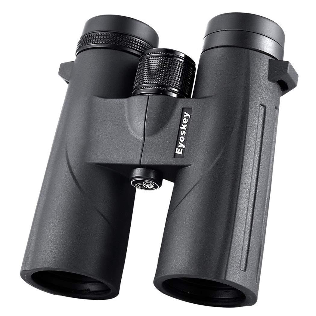 WQ 高出力10x50双眼鏡、コンパクト折りたたみ双眼鏡、屋外バレーウォッチング、屋外ハイキング用防水  M32-10X50 A B07RXWJTML