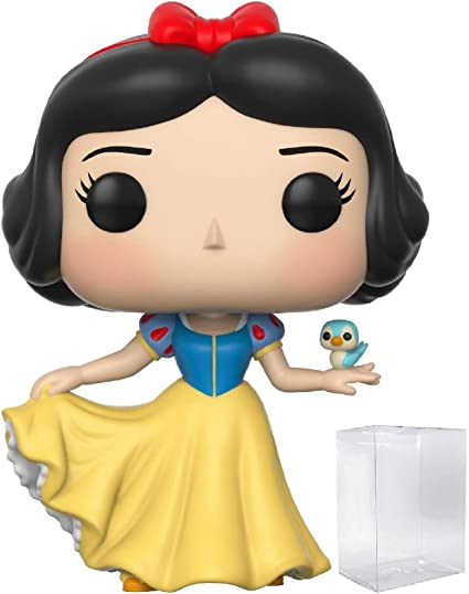 Snow White Pop Snow White and the Seven Dwarfs Vinyl