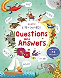 Lift the Flap Questions & Answers (Lift-the-Flap Questions and Answert)