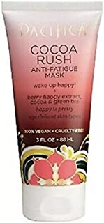 product image for PACIFICA Cocoa Rush Anti-Fatigue Mask 3oz, pack of 1