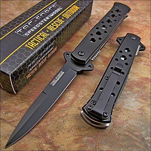 Tac force Black Tactical Folding Pocket product image