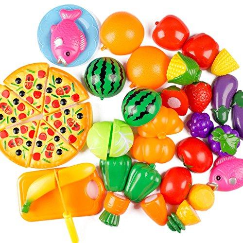 Corte-Juguete-Finer-Shop-24Pcs-Fruta-Plstico-Vehculo-Temprano-Desarrollo-Educacin-Beb-Nios-Comida-Cocina