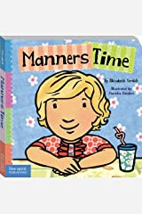 Manners Time (Toddler Tools) Kindle Edition
