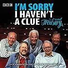 I'm Sorry I Haven't a Clue: A Second Treasury: The Much-Loved BBC Radio 4 Comedy Series Radio/TV von  BBC Radio Comedy Gesprochen von: Humphrey Lyttelton, Graeme Garden, Tim Brooke-Taylor