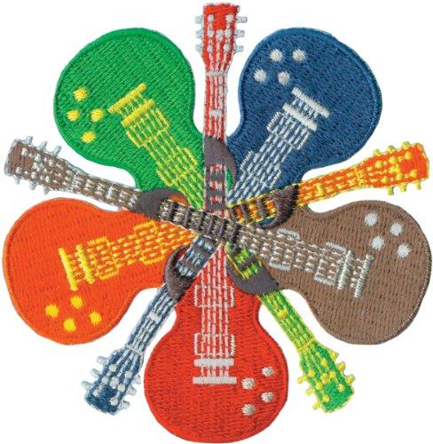 Application Guitars Patch -