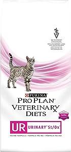 Purina Pro Plan Veterinary Diets UR Urinary St/Ox Feline Formula Dry Cat Food, 16 lbs.