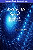 Walking the Spiral: Poems Book One (2008 - 2012)