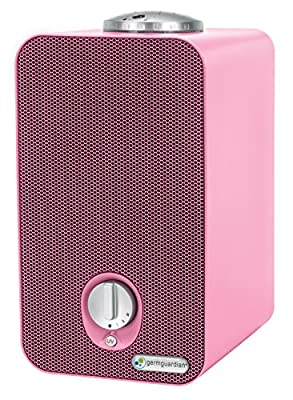 GermGuardian Kids Night-Night 4-in-1 Hepa Air Purifier with Projector